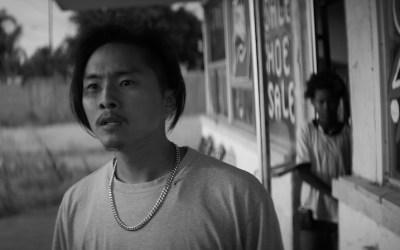 Filmmaker Interview: JUSTIN CHON, writer/director/star of GOOK