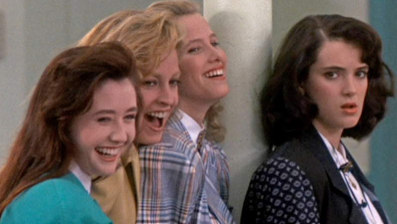 Good Reads: A So Very HEATHERS Edition