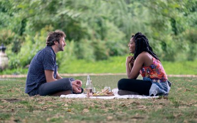 Filmmaker Interview: JIM STROUSE, writer/director of THE INCREDIBLE JESSICA JAMES