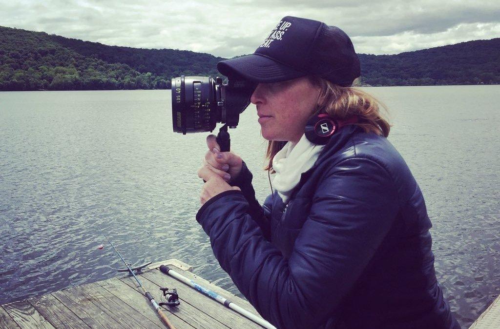 Industry Interview: actor/filmmaker/distributor MIRANDA BAILEY