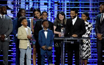 2017 FILM INDEPENDENT SPIRIT AWARDS Recap