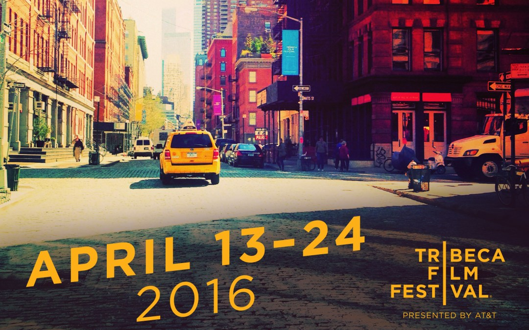 TRIBECA FILM FESTIVAL 2016 Winners