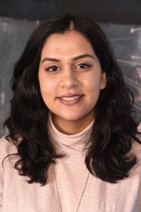 Shefali Vasudevan