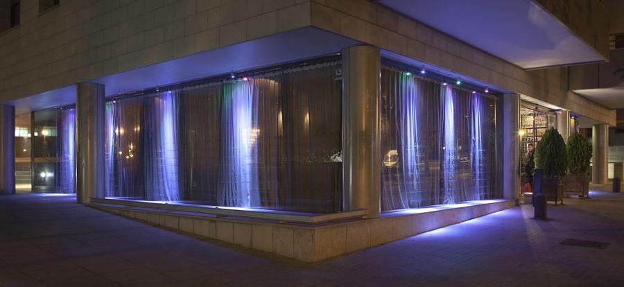 DIME Restaurante  Sagitario Lighting