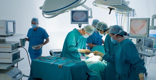 Böbrek Nakli Ameliyatı Nasıl Yapılır