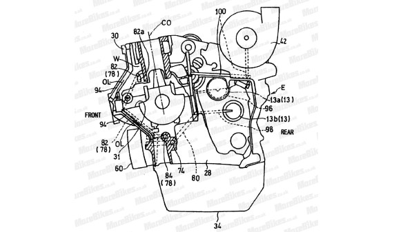 Honda Neowing Revealed in Leaked Patent Sketches; Will Get