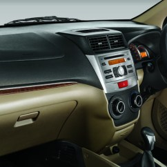 Dashboard Grand New Avanza Spesifikasi Veloz Toyota Peeled Out In Indonesia Interior