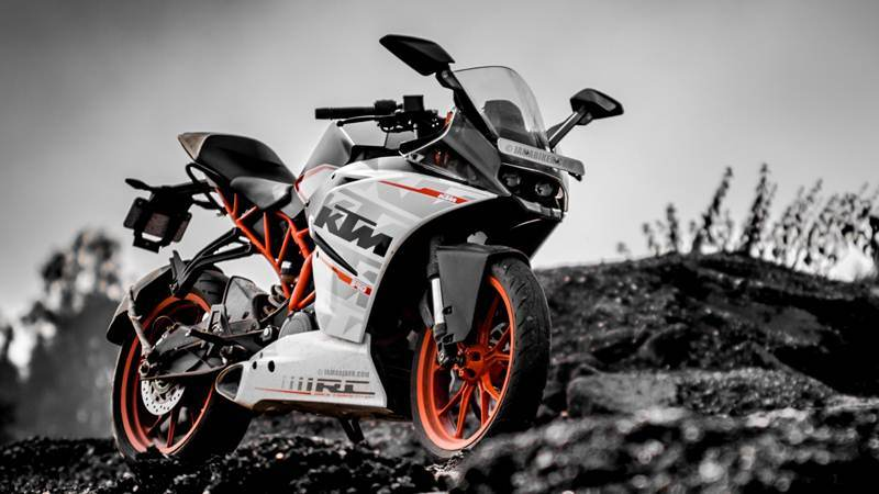 Mayank 3d Wallpaper 2016 Revitalized Ktm Rc 390 May Launch In Next Month