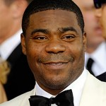 GRAVE IL COMICO TRACY MORGAN