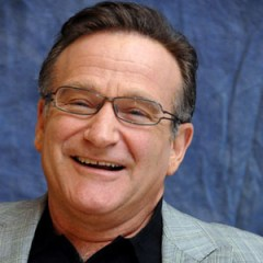 GOODBYE, ROBIN WILLIAMS