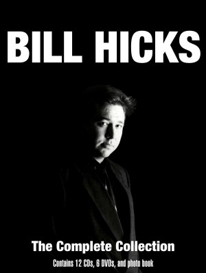 bill hicks complete collection