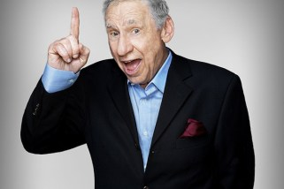 IL RITORNO DI MEL BROOKS (ANCHE IN LIBRERIA)
