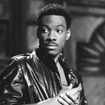 EDDIE MURPHY TORNA A FARE STAND UP?