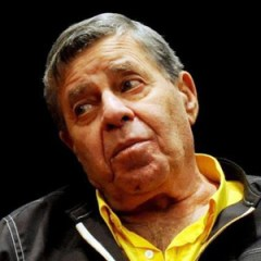 87 CANDELINE PER JERRY LEWIS