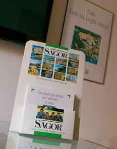Storica Sagor & Partner