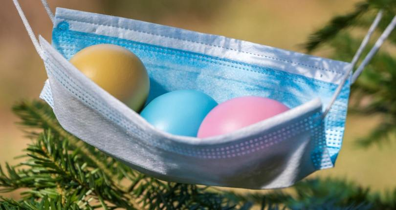 Una buona unconventional Pasqua da Sagor & Partner