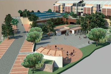 ex Fassi Vallecrosia, Sagor & Partner sarà advisor per il progetto residenziale ex Fassi di Vallecrosia