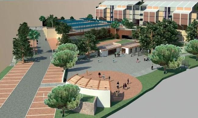 Sagor & Partner sarà advisor per il progetto residenziale ex Fassi di Vallecrosia