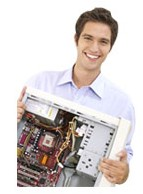 Local Computer Repair Service Technician