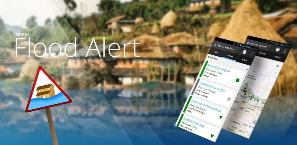 Nepal Flood Alert