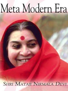Meta Modern Era Book by Shri Mataji Nirmala Devi