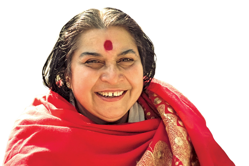 A talk to Moslem ladies | Sahajayoga Reviews