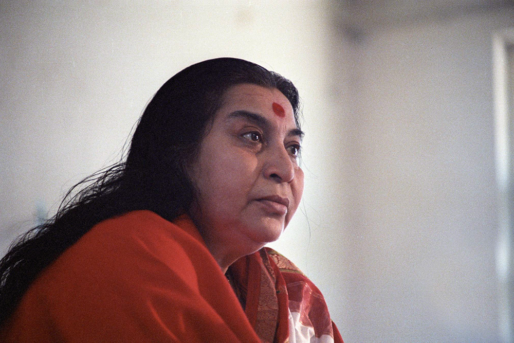I am about to start this work | Sahajayoga Reviews