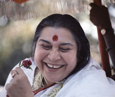 Meeting Shri Mataji for the first time | Sahajayoga Reviews