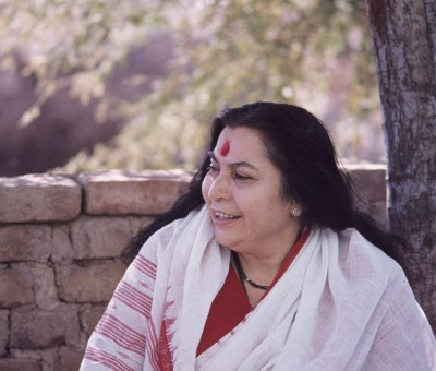 One of the most majestic things I have ever seen   Sahajayoga Reviews