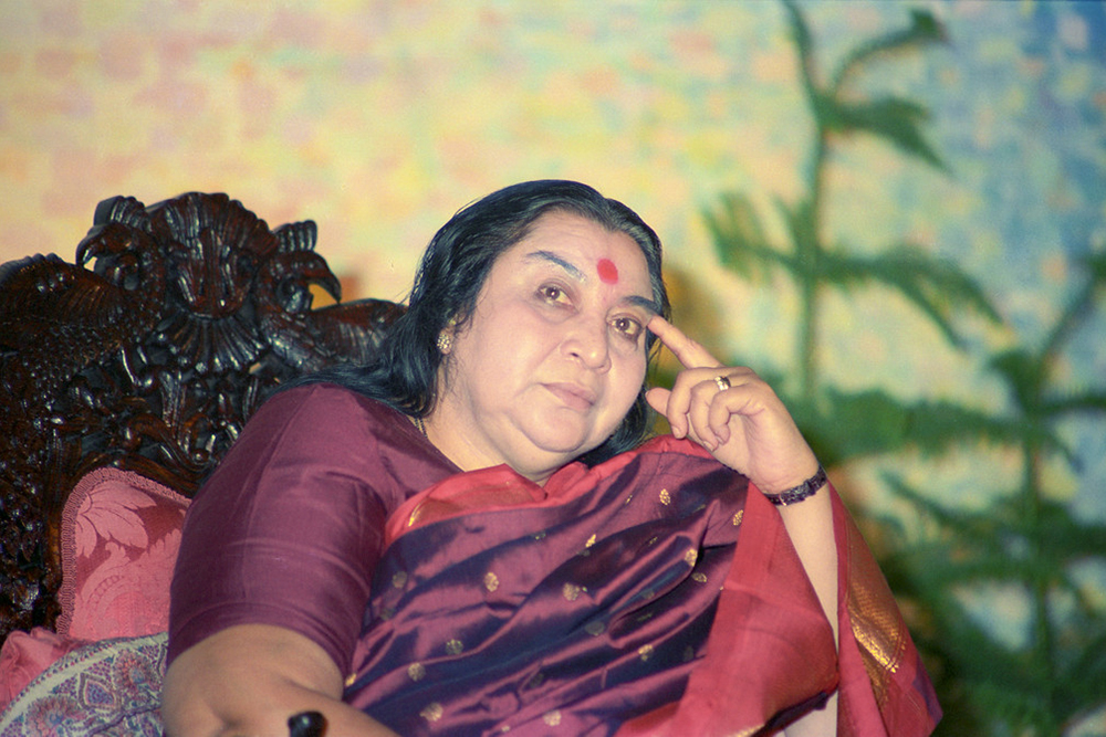 Shri Mataji emphasized on the importance of meditation | Sahajayoga Reviews