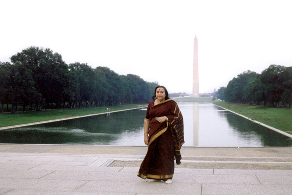 The First Public Programmes | Sahajayoga Reviews