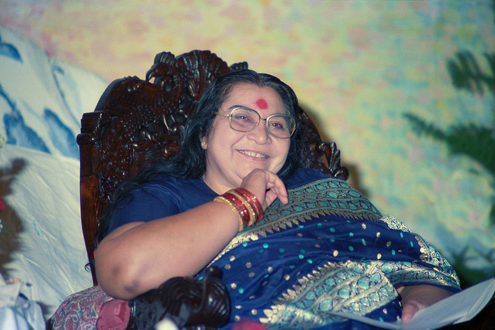 A memorable evening | Sahajayoga Reviews