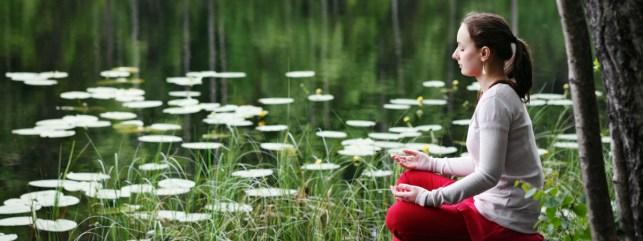 Experience Inner Peace and Joy with Sahaja Yoga Meditation
