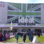 Make an Appointment with Yourself @ the Ideal Home Show 2018