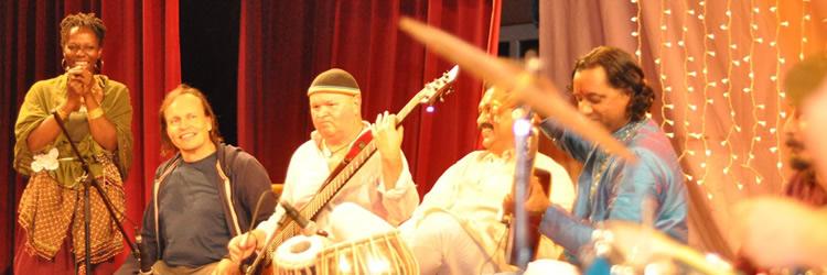 Newcastle hosts Free Music & Meditation event