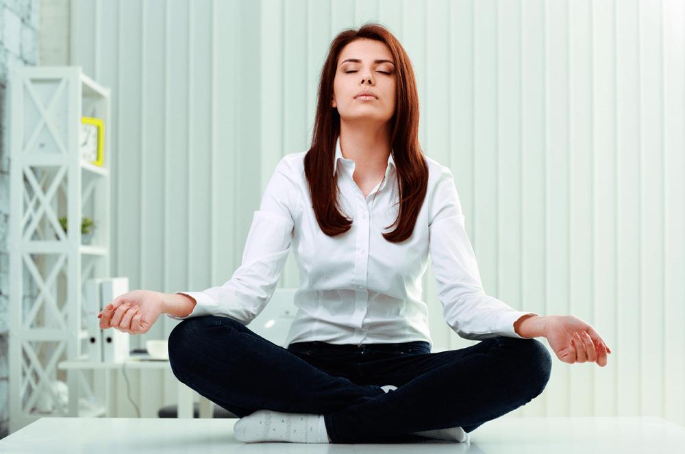 Free Meditation Class – in Cambridge