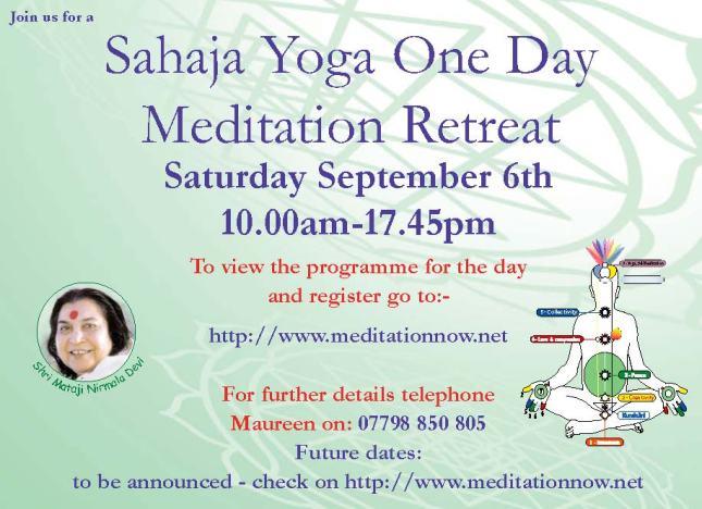 Retreat Sept 6th 2014 - opt