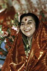 Shri Mataji 04