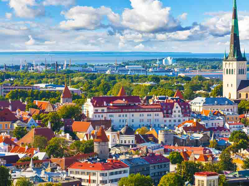 estonia Study in Estonia