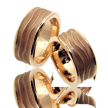Partnerringe  Sahak Jewellery AG