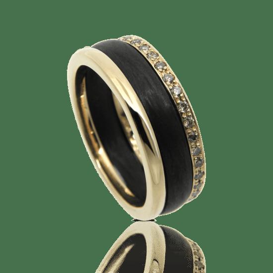 Damenringe  Sahak Jewellery AG