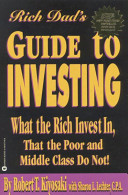 Rich Dad's Guide to Investing_What the Rich Invest in_That the Poor and Middle Class Do Not. Perilaku day trade di bursa saham