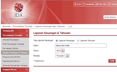 Mencari-laporan-keuangan-di-idx