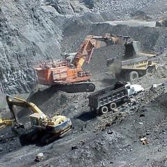 Industri batu bara IDX-IC (A12), saham sektor A121, saham sektor A122