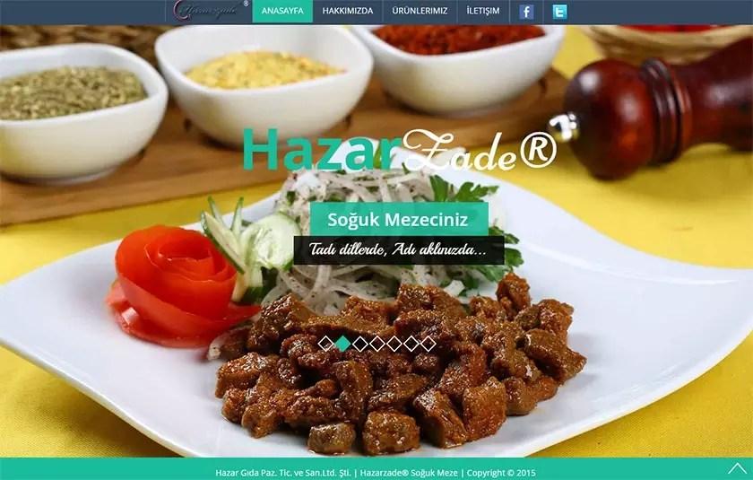 Hazarzade