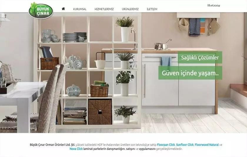 Büyük Çınar Orman Ürünleri – buyukcinar.com.tr
