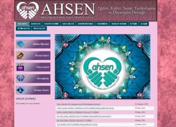 Ahsen Derneği – ahsendernegi.com