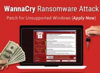 Microsoft'tan; WannaCrypt Saldırıları Hakkında Bilgilendirme