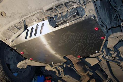 small resolution of skid plate sheriff for nissan murano more info