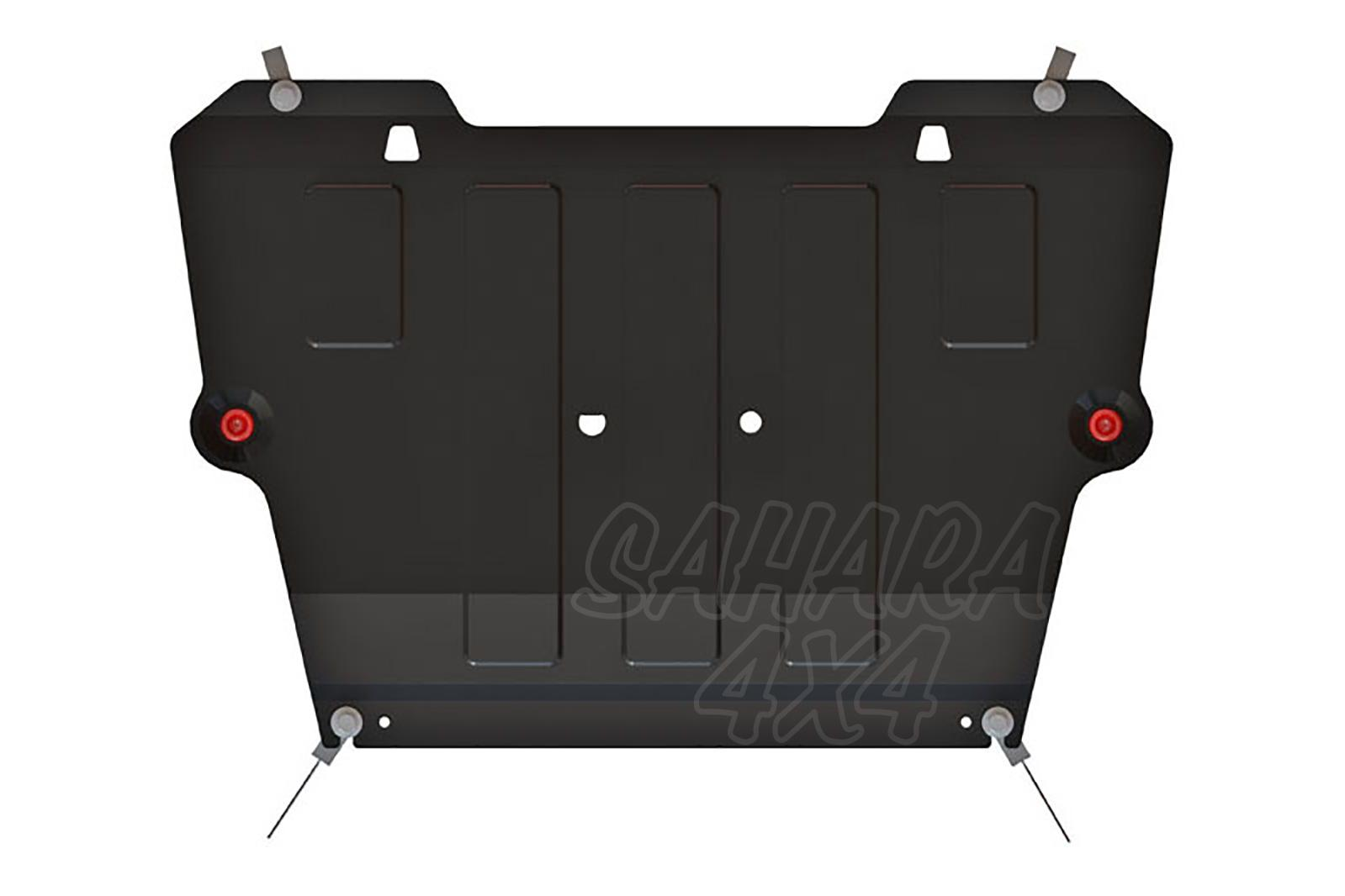 hight resolution of skid plate sheriff for nissan qashqai more info